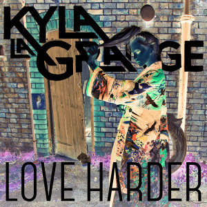 Love Harder - KASPERG Remix