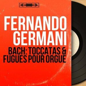 Bach: Toccatas & Fugues pour orgue - Mono Version