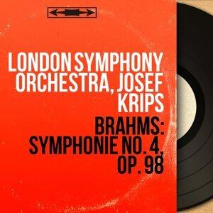 Brahms: Symphonie No. 4, Op. 98 - Mono Version