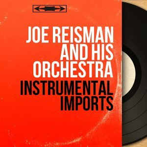 Instrumental Imports - Stereo Version