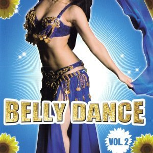 Belly Dance Compilation Volume 2