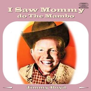 I Saw Mommy Do the Mambo - With You Know Who
