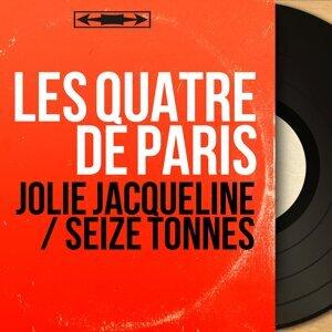 Jolie Jacqueline / Seize tonnes - Mono Version