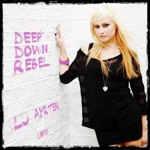 Deep Down Rebel