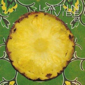 Latin Vibe, Vol. 2 - Album