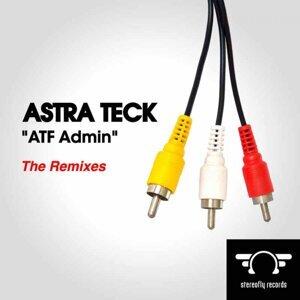 AFT Admin The Remixes