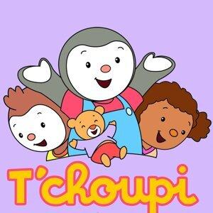 T'choupi - Générique et bande originale du dessin animé