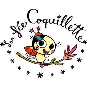 La fée Coquillette (Générique et musique de la série animée pour les enfants)