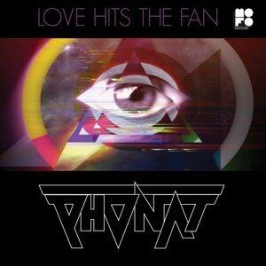 Love Hits the Fan