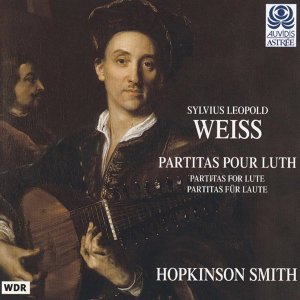 Weiss: Lute Partitas