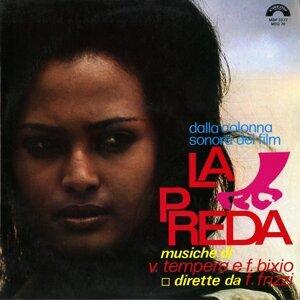 La preda - Original Motion Picture Soundtrack