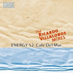 Café Del Mar (The Ricardo Villalobos Remixes)