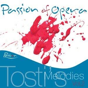 Tosti's Melodies, Vol. 2