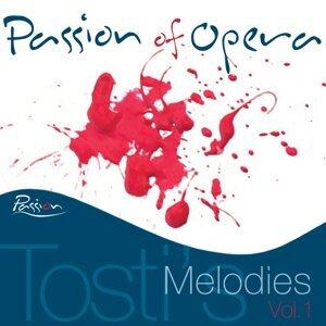 Tosti's Melodies, Vol. 1