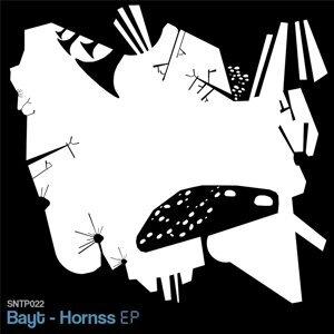 Hornss - EP