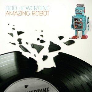 Amazing Robot - Single