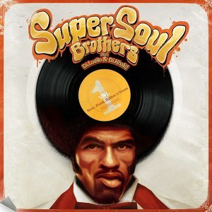 Supersoul Brothers - Vol 1