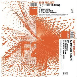 F2 (Future Is Now)