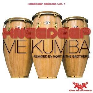 Me Kumba - Remixed Vol. 1