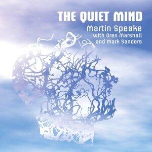 The Quiet Mind (feat. Oren Marshall & Mark Sanders)