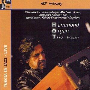 Hammond Organ Trio Interplay