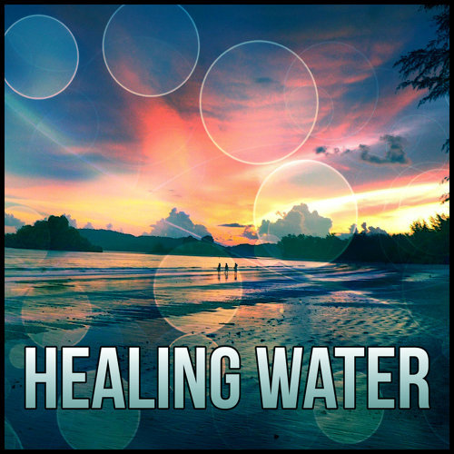Healing Touch Music Guru - Healing Water - Music for Relaxation