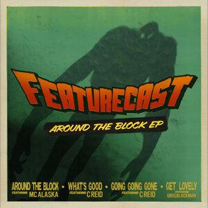Around the Block - EP