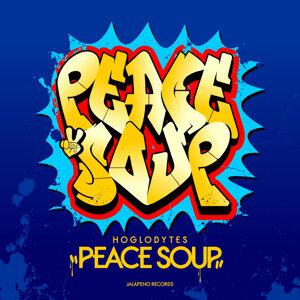 Peace Soup - EP