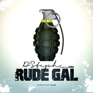 Rude Gal (feat JNM) - EP