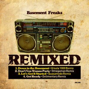Remixed - EP