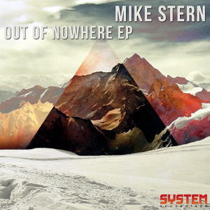 Out Of Nowhere EP