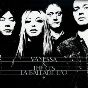 La Ballade d'O - Bonus tracks edition