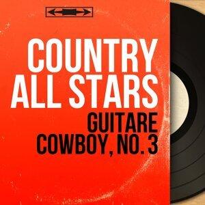 Guitare cowboy, no. 3 - Mono Version