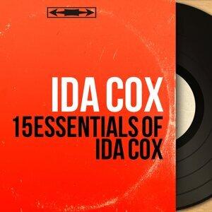 15 Essentials of Ida Cox - Mono Version