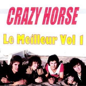 Le meilleur de Crazy Horse, vol. 1 - 1971