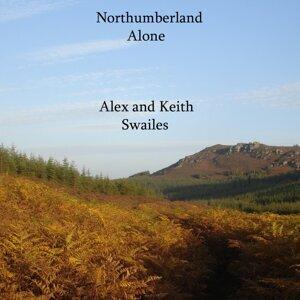 Northumberland Alone
