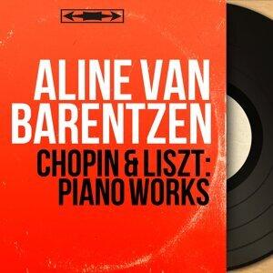 Chopin & Liszt: Piano Works - Mono Version