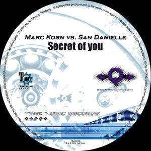 Secret Of You