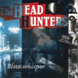 Blue Whisper