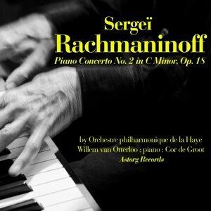 Rachmaninoff: Piano Concerto No. 2 in C Minor, Op. 18 - Piano : Cor De Groot