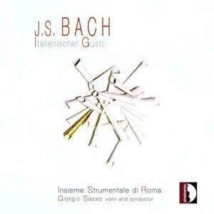Johann Sebastian Bach: Italienischer Gusto