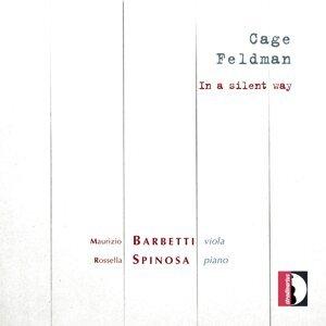 John Cage and Morton Feldman: In a Silent Way