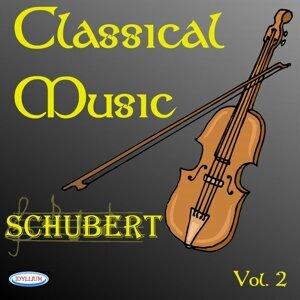 Franz Schubert : Classical Music, Vol.2