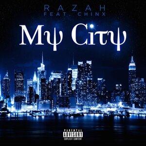 My City (feat. Chinx)