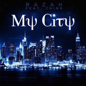 My City (Radio Edit) [feat. Chinx]