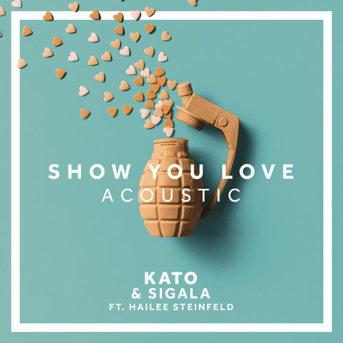 Show You Love - Acoustic