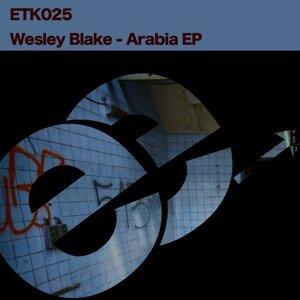Arabia - EP