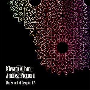 The Sound of Disquiet EP
