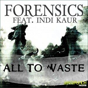 All to Waste / Trauma