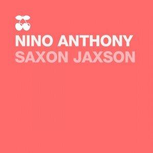 Saxon Jaxson